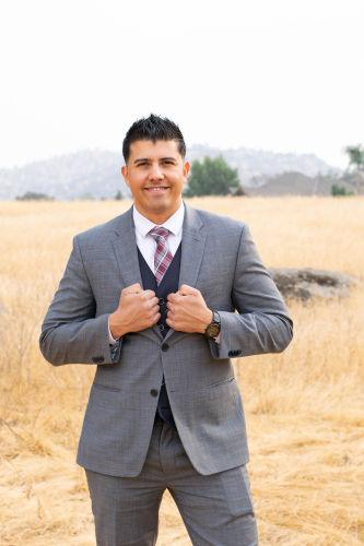 Michael K Leyva agent image