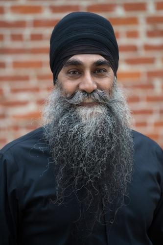 Parminder Singh agent image