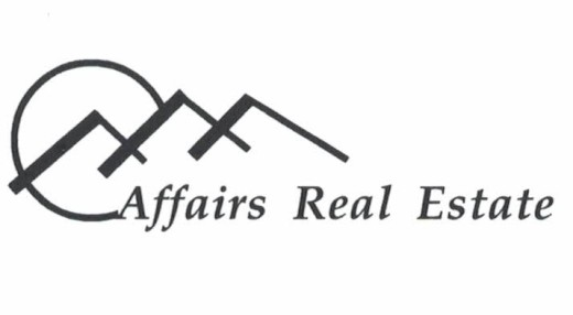 Affairs Real Estate logo