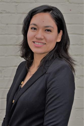 Reyna Medina Torres agent image