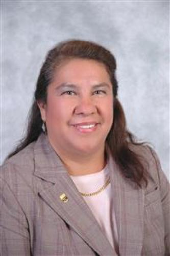 Lilia Garcia agent image