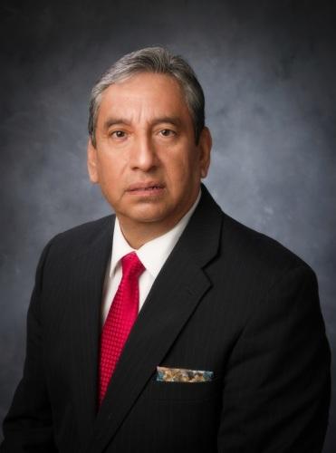Steve Vasquez agent image
