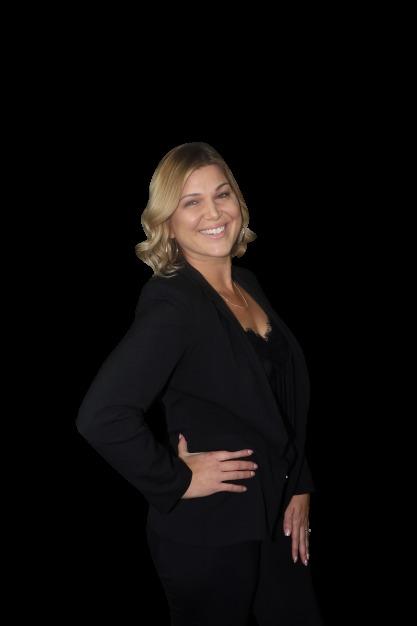 Ashley Lentz agent image