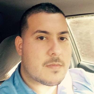 Alfonso Jurado agent image