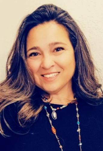 Sandra Perez agent image