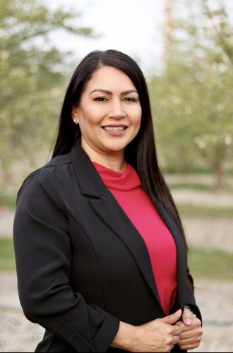 Marissa Rodriguez agent image