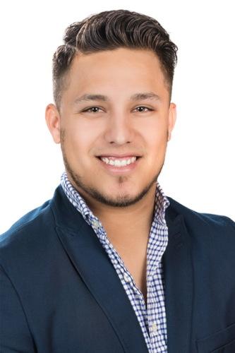 Hector Ortega agent image
