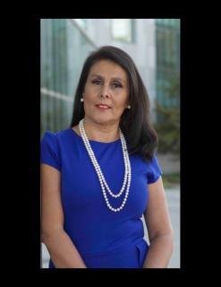 Maria Barajas agent image