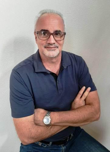 Jeffrey Monaco agent image