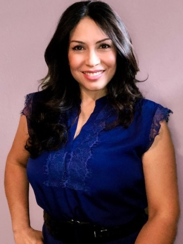 Trini Diaz agent image