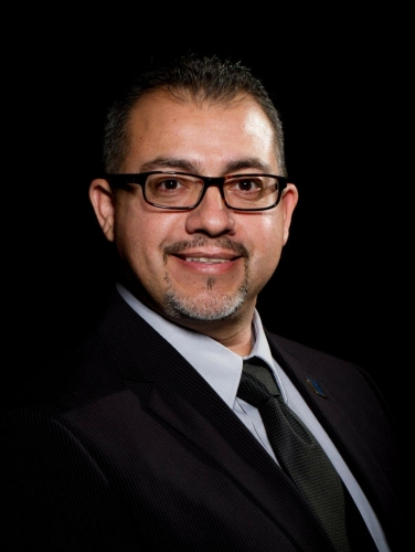 Michael Gutierrez agent image