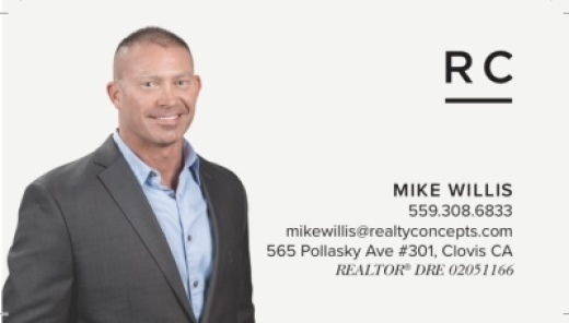 Mike Willis agent image