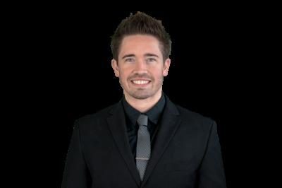 Sean Harper agent image