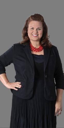 Noemi Peralta agent image