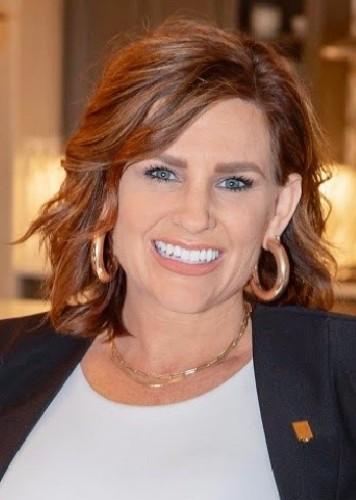 Sara J McHugh agent image