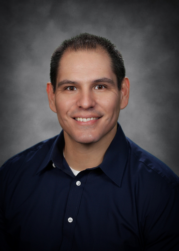 Richard Flores agent image