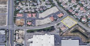 Leland Avenue, Tulare, CA 93274