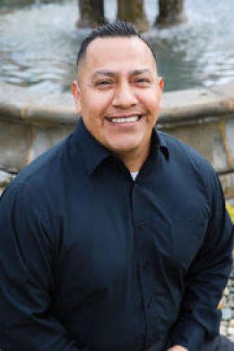 Javier A Martinez agent image