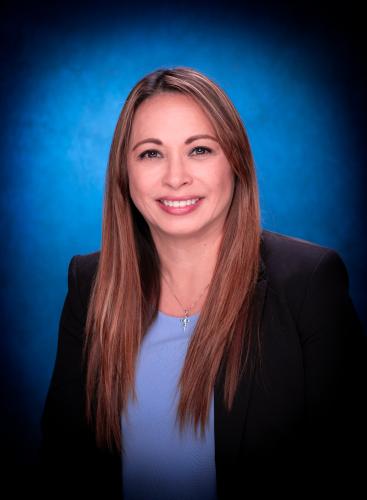 Jennifer A Padilla agent image