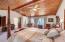 Enormous Master bedroom!