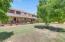Main house 2880 sq ft. 3 bed, 2.5 baths, w/ MIL quarters.