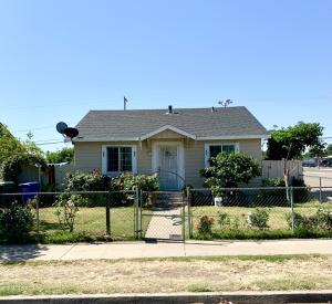 15 E Doris Avenue, Porterville, CA 93257