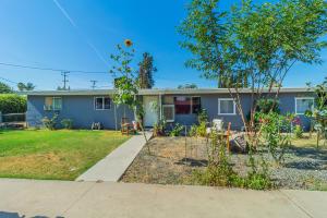 316 E Rose Avenue, Visalia, CA 93277