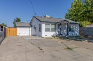 325 S Santa Clara Street, Tulare, CA 93274