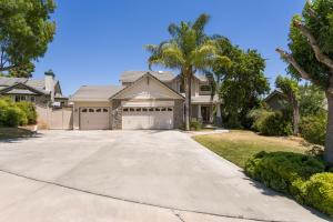 104 Sandra Court, Porterville, CA 93257
