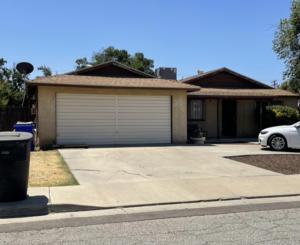 751 Sandra Lane, Porterville, CA 93257