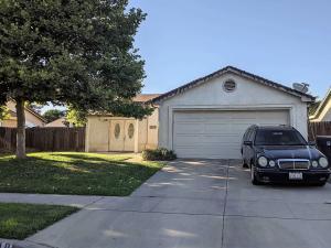1500 Martinho Avenue, Tulare, CA 93274