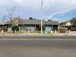 470 N Cherry Street, Tulare, CA 93274