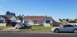 761 W Kern Avenue, Tulare, CA 93274