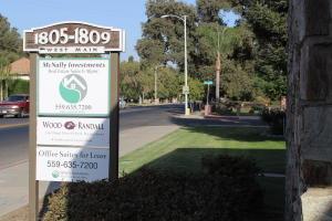 1809 W Main Street, A-C, Visalia, CA 93291
