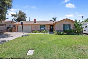 2641 W Harter Avenue, Visalia, CA 93277