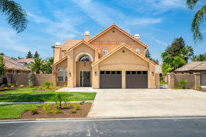 5814 W Sweet Drive, Visalia, CA 93291