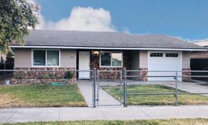 709 S Q Street, Tulare, CA 93274