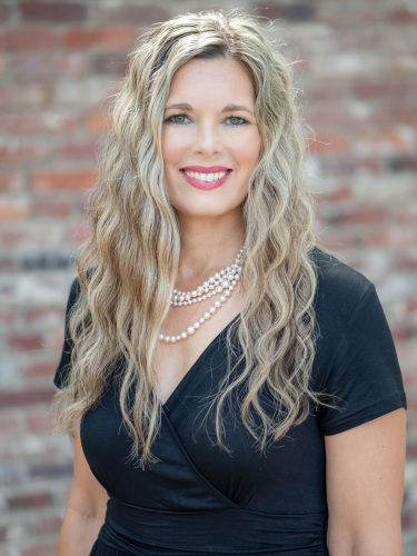 Kristen Reenders agent image