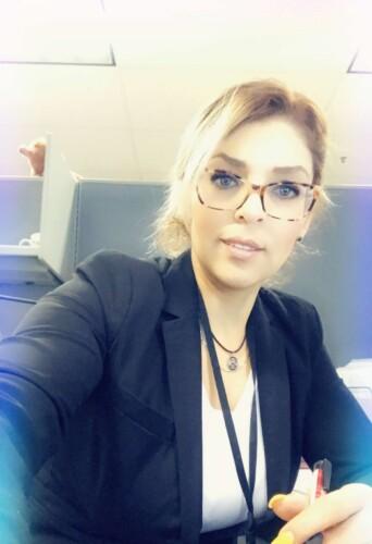 Minerva Rivera agent image
