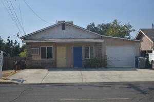 235 Pomegranate Street, Woodlake, CA 93286