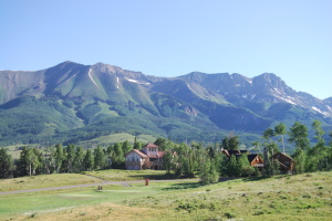 131 RUSSELL, Mountain Village, CO 81435