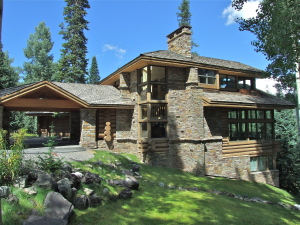 204 Wilson Peak Drive, Mountain Village, CO 81435