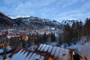 398 S Davis Street Unit: South 1b, Telluride, CO 81435