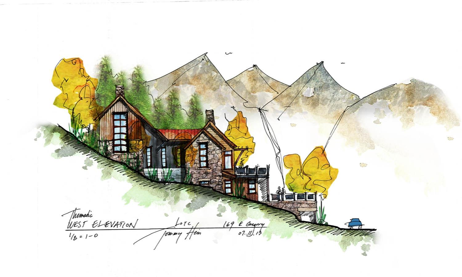 Property for sale at 153 E Gregory Avenue, Telluride,  Colorado 81435
