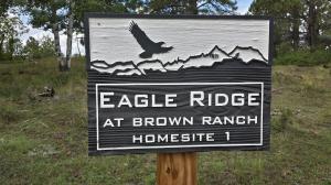 TBD Eagle'S Nest Road, Placerville, CO 81430