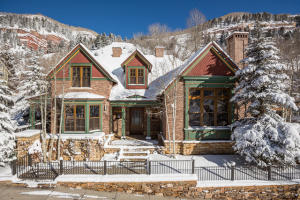 135 W Galena Avenue, Telluride, CO 81435