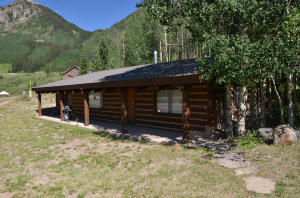 308 N Trout Lake Road, Telluride, CO 81435