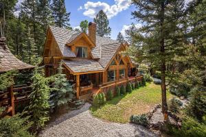 261 Adams Ranch Road, Mountain Village, CO 81435
