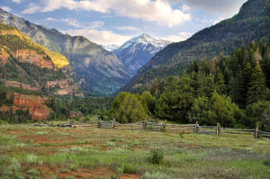 2901 County 17 Road, Ouray, CO 81427