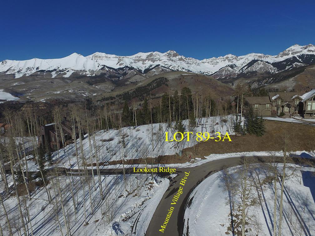 99 Lookout Ridge Mountain Village CO 81435